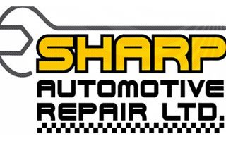 Sharp Automotive Repair Ltd